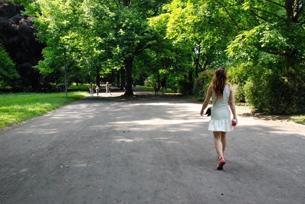 Park-Kasprowicza-Szczecin