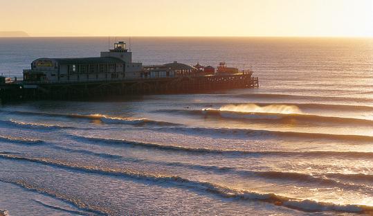 Surfing-Bournemouth-Pier