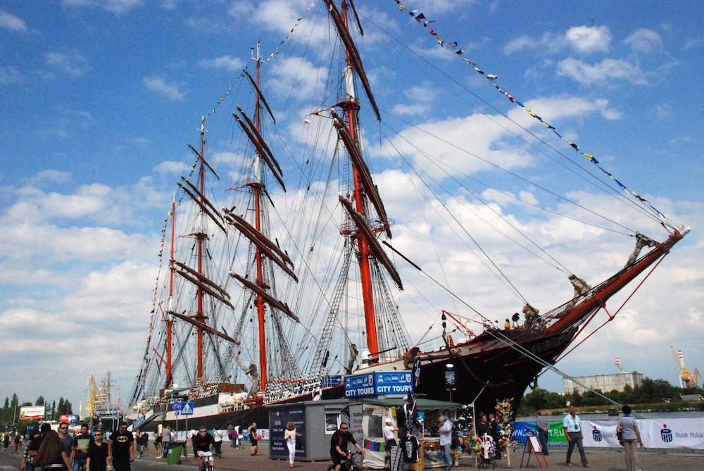 Szczecin-Tall-Ship-Ragatta 20155