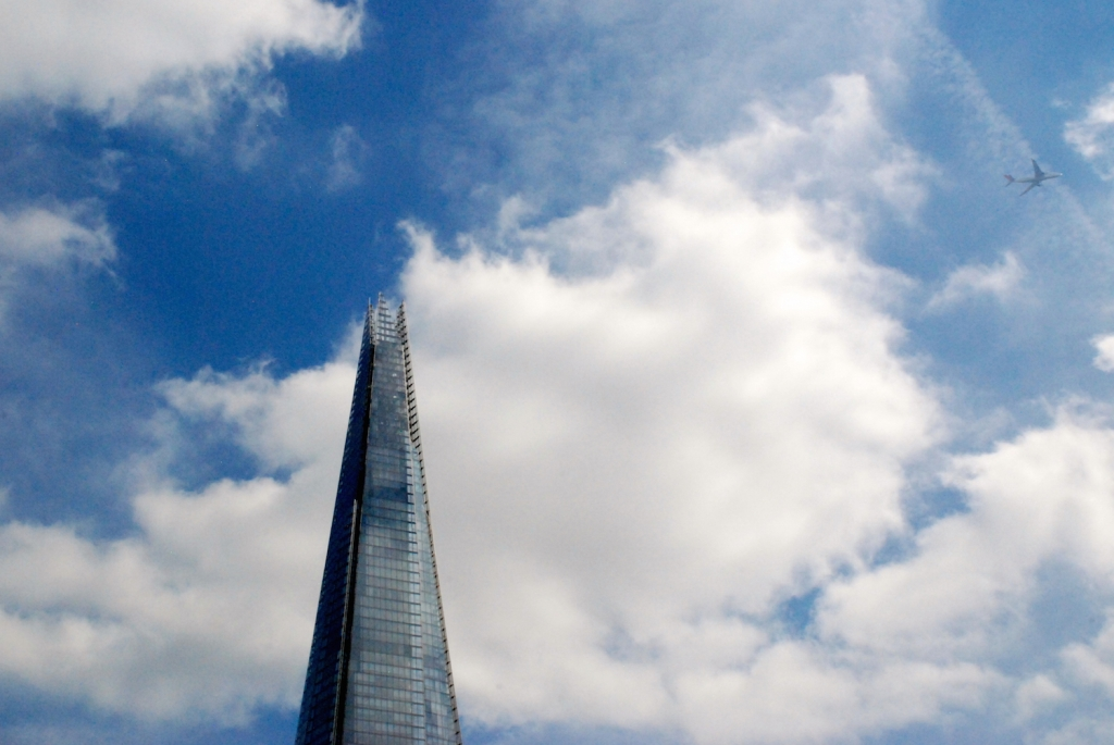 Top-Of-The-Shard