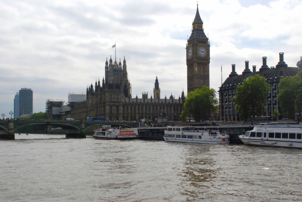 Westminster-City-Crusises-Boat-Tour