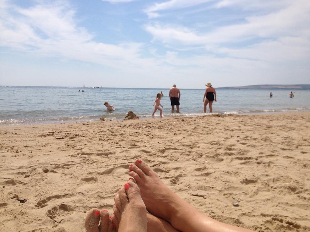 sandbanks-beach-bournemouth