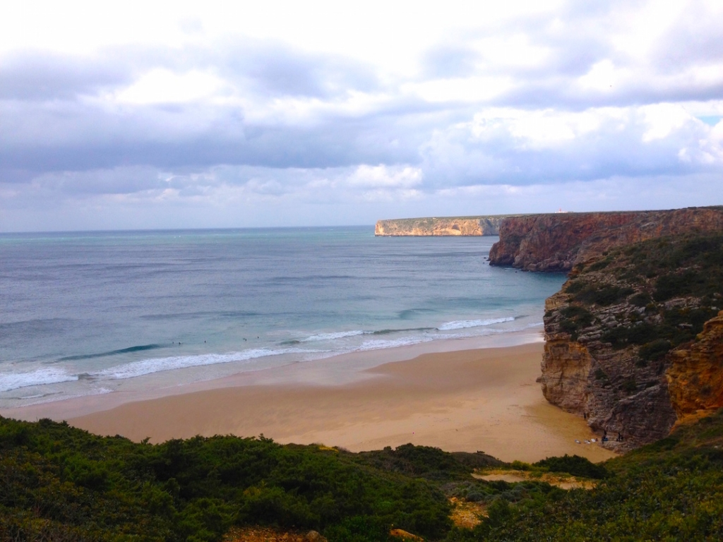 Algarve-Portugal-surf