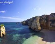 Praia-Dona-Ana-Algarve 2