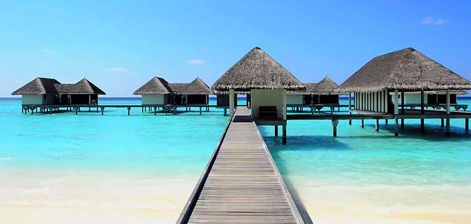 Destination Inspiration Four Seasons Resort Maldives