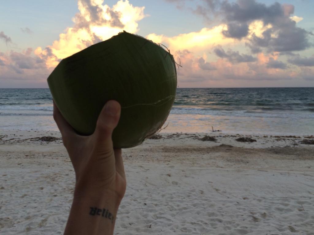 coconut-tulum