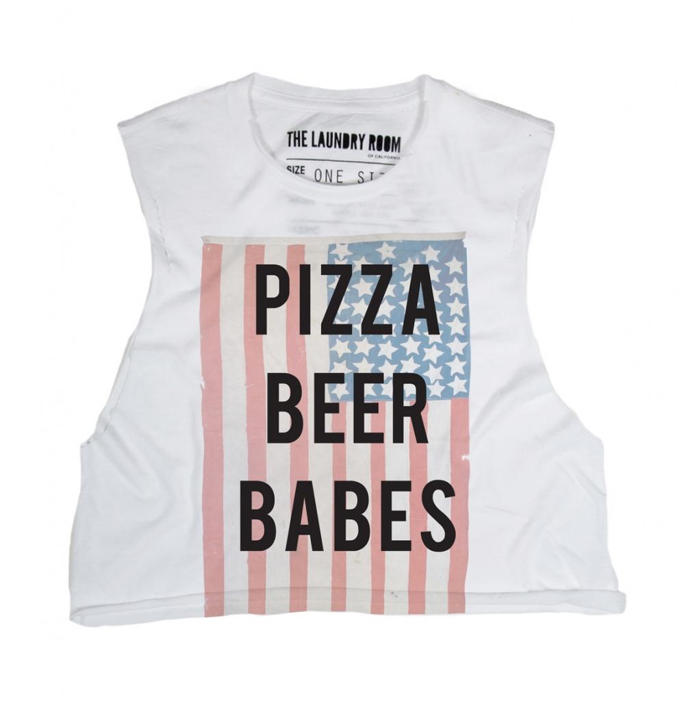 pizza-beer-babes-shirt