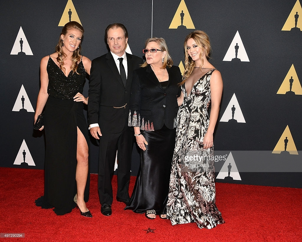 vanessa-rivers-todd-fisher-carrie-fisher-billie-lourd