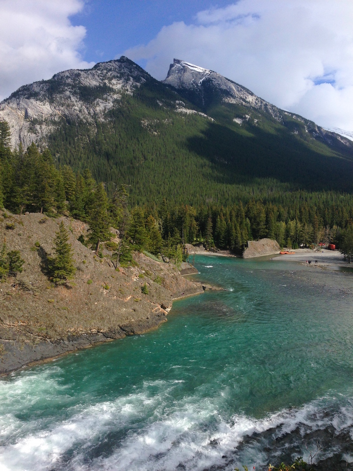 banff-canada-river-mountains