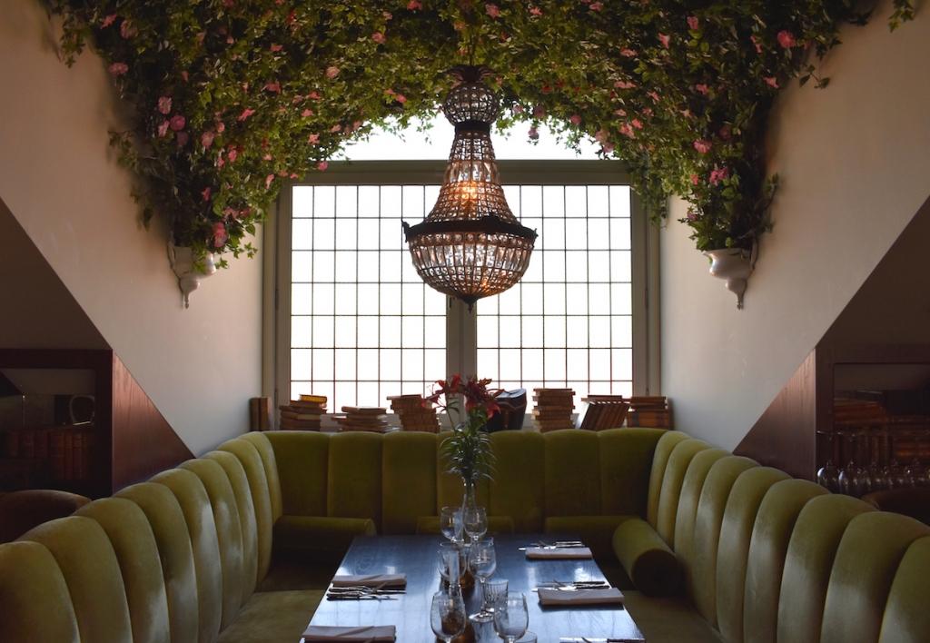 restaurant-Atelier-hotel-pigalle 5