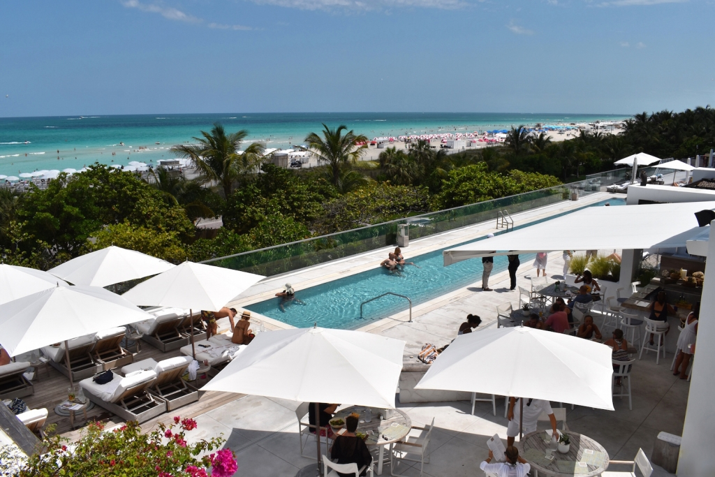 Luxury Meets Sustainability At 1 Hotel South Beach Glitter Mud