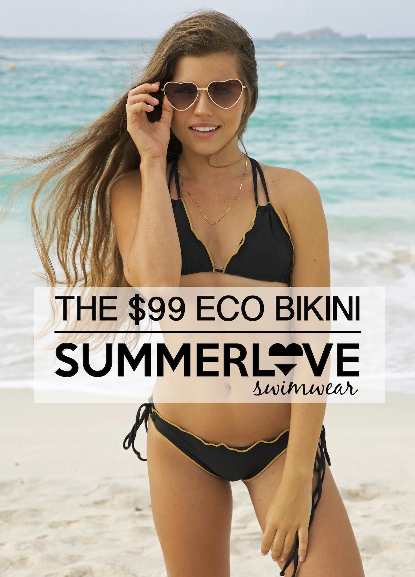 Summer Love Swimwear