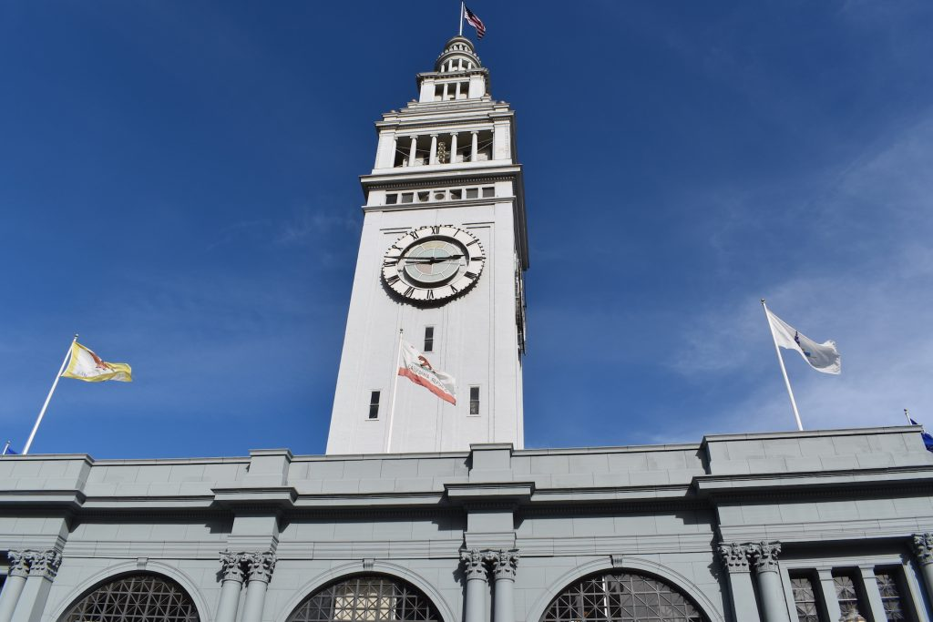 Best Restaurants Near Ferry Building San Francisco