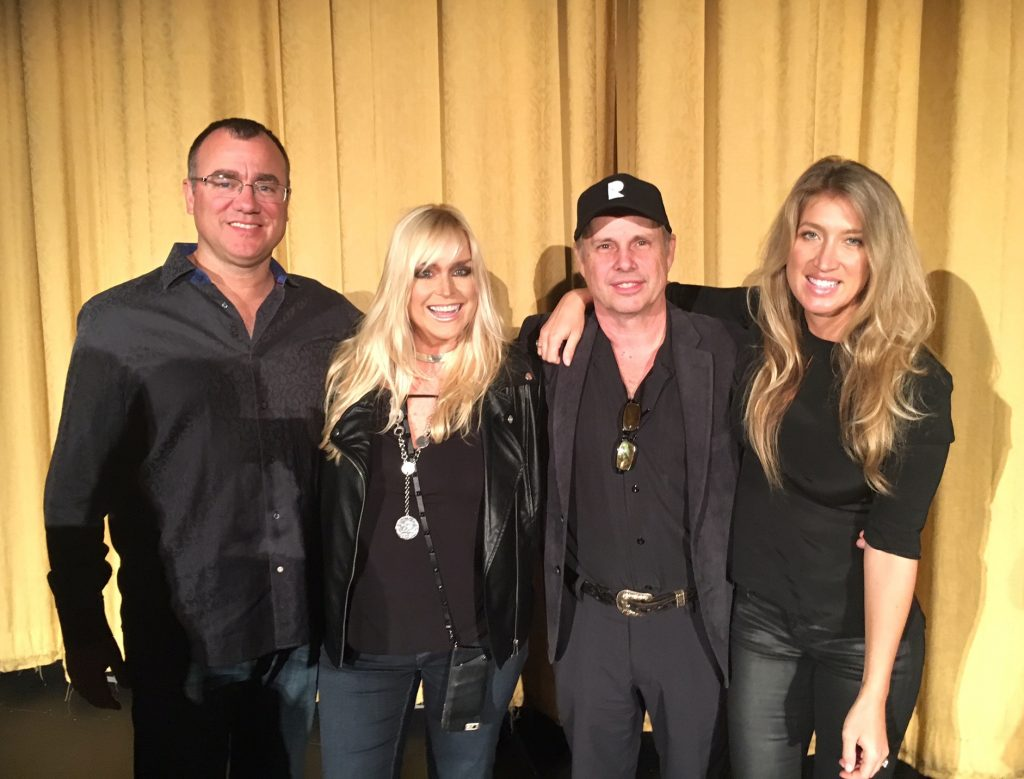 vanessa-rivers-todd-fisher-catherine-hickland