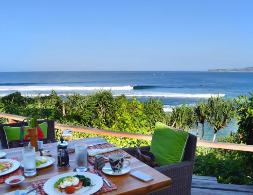 Nihi Sumba Island Hotel Review