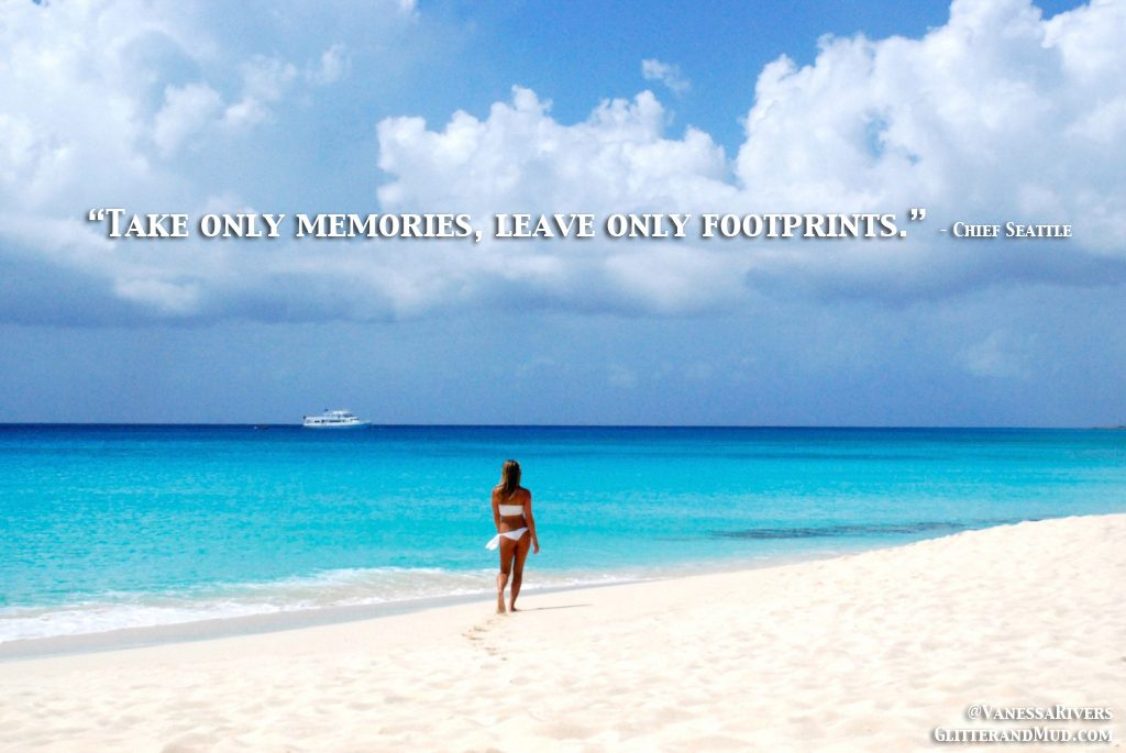 50 Travel Quotes To Live By Bikini Photos Glitter Amp Mud