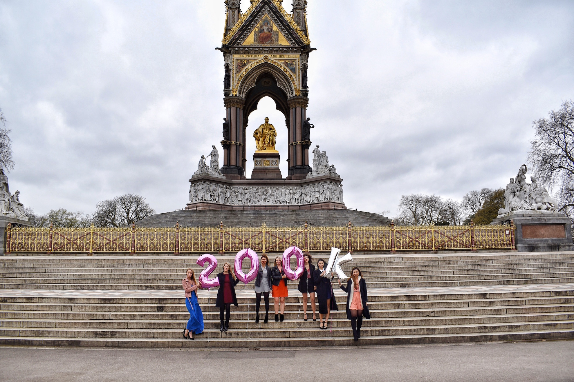 We Are Travel Girls Reaches 200K On Instagram
