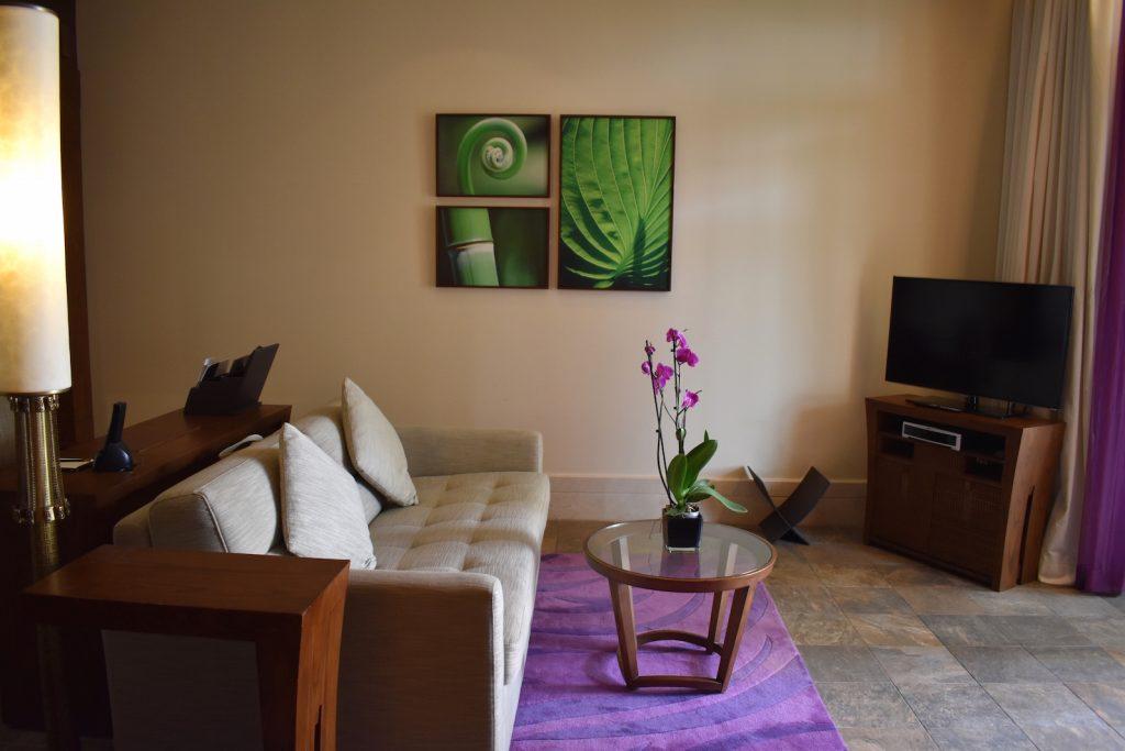 Babymoon Bliss At Sofitel Dubai The Palm