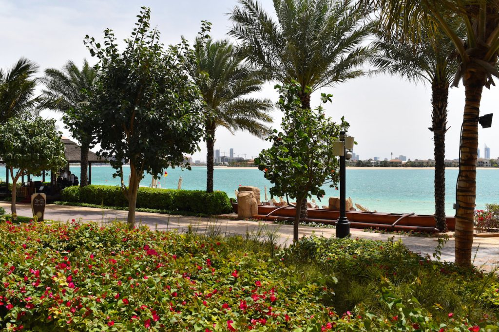 Babymoon Bliss At Sofitel Dubai The Palm