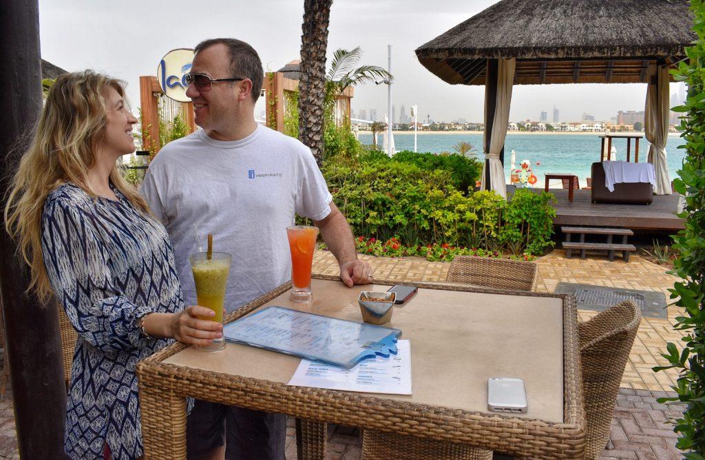 Babymoom Bliss At Sofitel Dubai The Palm