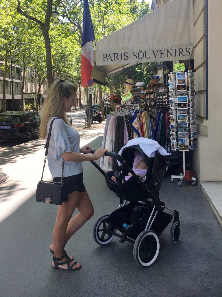 12 Things You Should Know Before Traveling With A Baby