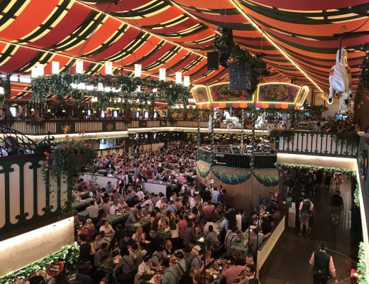 How To Spend 24 Hours in Munich For Oktoberfest