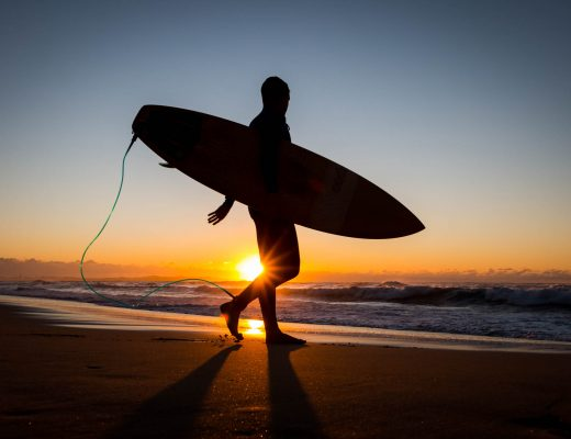 The Best Surf Spots Across New South Wales