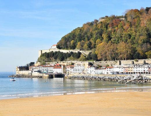 A Quick Guide To San Sebastian