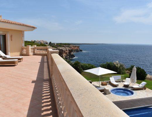 Family Getaway To Mallorca With Inspirato