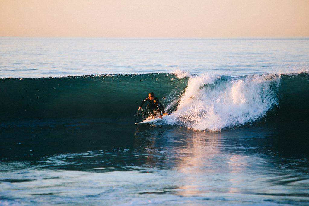 7 Best Surfing Spots In The World