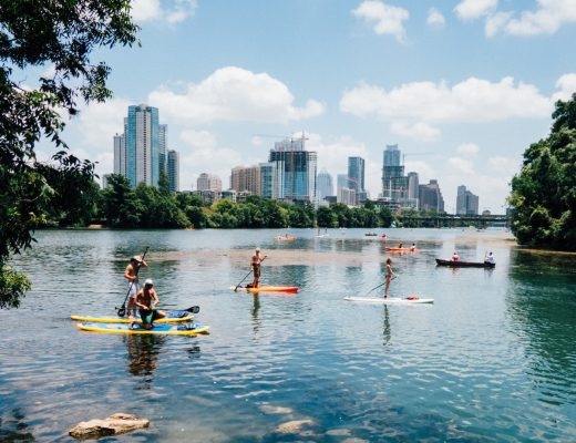 12 Things To Do In Austin, Texas