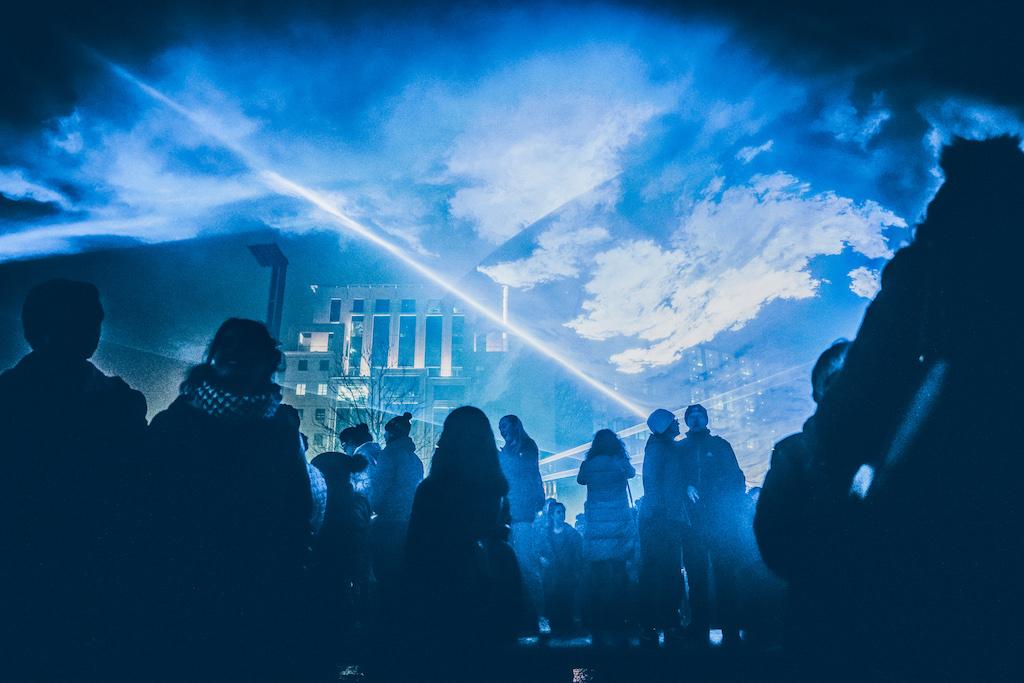 Granary Square, London