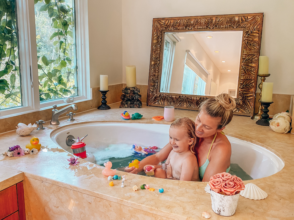 8 Ways To Have A Family Staycation At Home