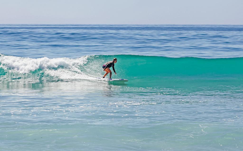 Surf Lessons In Malibu