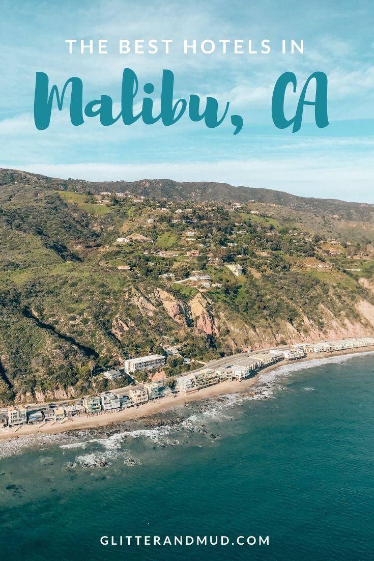 Best Hotels In Malibu