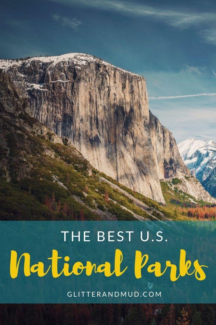 Best US National Parks
